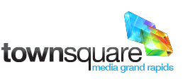 Townsquare GR Logo
